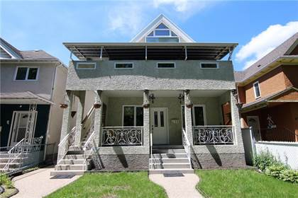 Single Family for sale in 630 Maryland ST, Winnipeg, Manitoba, R3E1V9