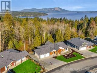 Single Family for sale in 641 SENTINEL DRIVE, Mill Bay, British Columbia, V0R2P4