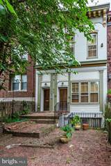Townhouse for rent in 813 MARYLAND AVENUE NE, Washington, DC, 20002