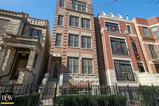 Condo for sale in 3634 N. FREMONT Street 4, Chicago, IL, 60613