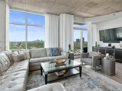 Residential Property for sale in 250 Pharr Road 1418, Atlanta, GA, 30305