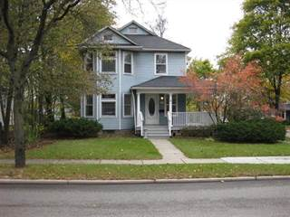 Single Family for rent in 287 OAKLAND Avenue, Birmingham, MI, 48009