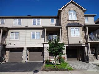 Townhouse for rent in 541 WINSTON Road 40, Grimsby, Ontario