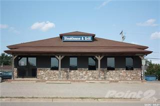 Comm/Ind for sale in 212 1st AVENUE W, Watrous, Saskatchewan