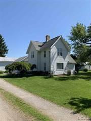 Single Family for sale in 302 W Center, Waldron, MI, 49288