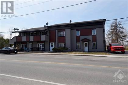 Multi-family Home for sale in 3874 CHAMPLAIN STREET, Clarence-Rockland, Ontario, K0A1E0