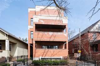 Condo for sale in 2018 West Chase Avenue 1N, Chicago, IL, 60645
