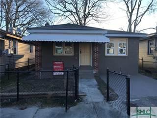 Single Family for sale in 280 FERRILL Street, Savannah, GA, 31415