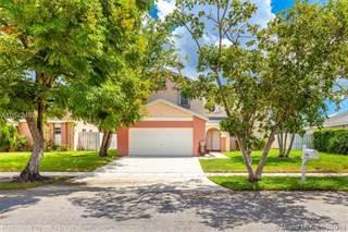 Single Family for sale in 2701 Madison Way, Miramar, FL, 33025