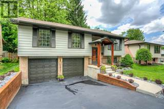 Single Family for sale in 563 GRAND VIEW AVENUE, London, Ontario, N6K3E9
