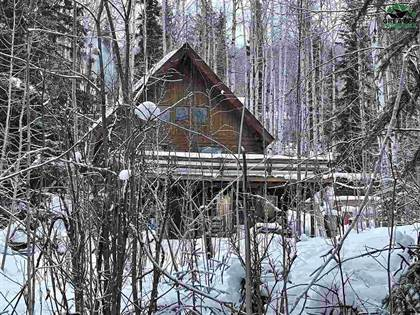 Residential Property for sale in 3738 HARDLUCK DRIVE, Fairbanks, AK, 99709