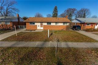Single Family for sale in 38022 LYNDON Street, Livonia, MI, 48154
