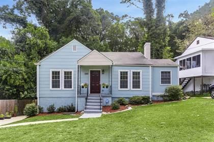 Residential Property for sale in 1352 Lockhaven Circle SW, Atlanta, GA, 30311