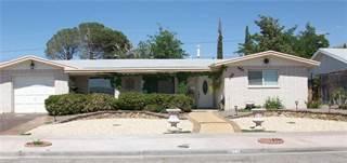 Residential Property for sale in 6205 Bel Mar Avenue, El Paso, TX, 79912