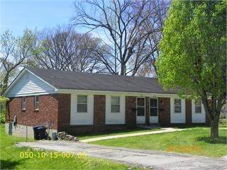 Multifamily for sale in 231-233 Woodhill, Frankfort, KY, 40601