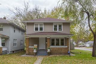 Single Family for sale in 735 Turnock Street, South Bend, IN, 46617