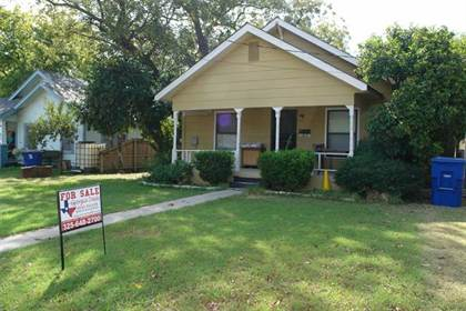Residential Property for sale in 1813 1st, Brownwood, TX, 76801
