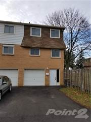 Condo for sale in 1025 UPPER GAGE Avenue 1, Hamilton, Ontario