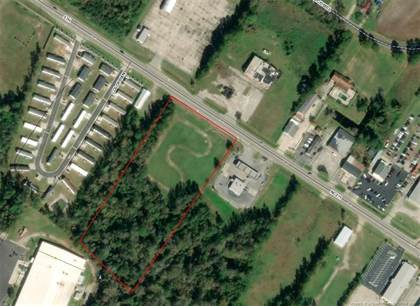 Lots And Land for sale in 0 E 5th Street, Lumberton, NC, 28358