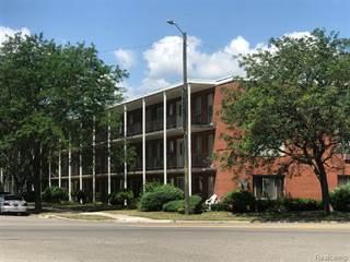 Condo for sale in 4980 OPAL Street 120, Detroit, MI, 48236