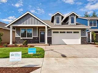 Single Family for sale in 2559 N Lydia LOOP, Hubbard, OR, 97032