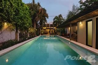 Residential Property for sale in CASA VIENTOS ALISIOS SPOTLESS PREMIUM HOME SANTIAGO, Merida, Yucatan