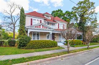 Single Family for sale in 158 Commerce, Hawkinsville, GA, 31036