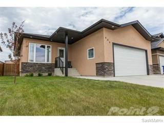 Single Family for sale in 606 Redwood CRES, Warman, Saskatchewan