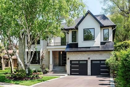 Residential Property for sale in 207 Willowridge Crt, Oakville, Ontario, L6L5J1