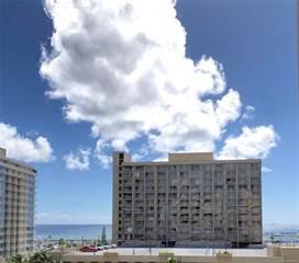 Condo for sale in 1720 Ala Moana Boulevard B1001, Honolulu, HI, 96815