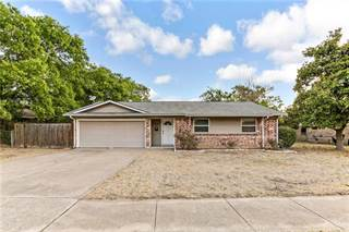 Single Family for sale in 505 E Prairie View Road, Crowley, TX, 76036