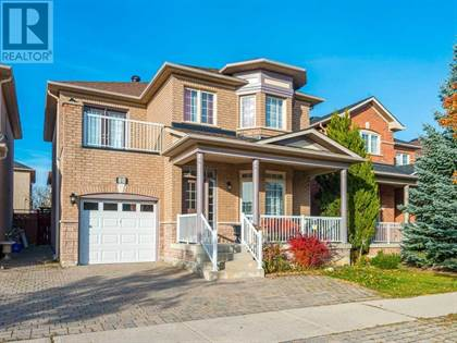 Single Family for sale in 80 SAINT DAMIAN AVE, Vaughan, Ontario, L4H2L5