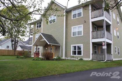 Condominium for sale in 154 Cumberland Street, Charlottetown, Prince Edward Island, C1A 5C3