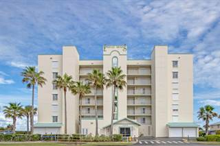 Condo for sale in 1405 Highway A1a 604, Satellite Beach, FL, 32937