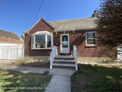Residential Property for rent in 414 Clawson Street, Staten Island, NY, 10306