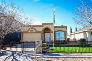 Residential Property for sale in 11644 Flor Achillea, Socorro, TX, 79927