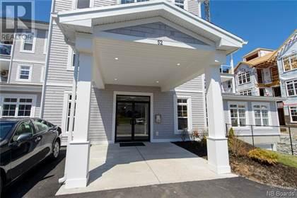 Single Family for sale in 52 Hampton Road Unit 103, Rothesay, New Brunswick, E2E0V5