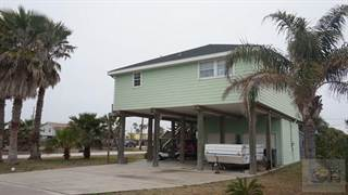 Single Family for sale in 4027 Jackson Drive, Galveston, TX, 77554
