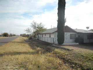 Single Family for sale in 410 Van Horn, Van Horn, TX, 79855