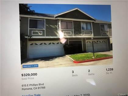 Residential Property for sale in 609 Phillips, Pomona, CA, 91766