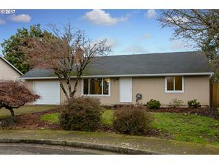 Single Family for sale in 3991 N CLAREY ST, Eugene, OR, 97402