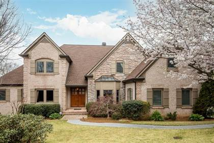 Residential Property for sale in 1650 Powers Ridge Place, Sandy Springs, GA, 30327