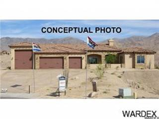 Single Family for sale in 000 Tuscany Model, Lake Havasu City, AZ, 86406