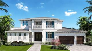 Single Family for sale in 1990 6th ST S, Naples, FL, 34102