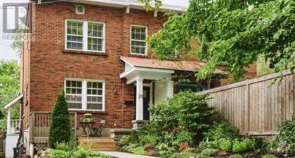 Single Family for rent in 35 ACACIA AVENUE, Ottawa, Ontario, K1M0P3