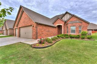 Single Family for sale in 5613 St James Place, Oklahoma City, OK, 73179
