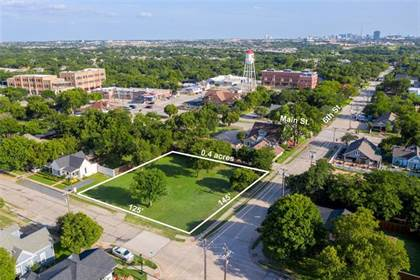 Lots And Land for sale in 7127 Oak Street, Frisco, TX, 75034
