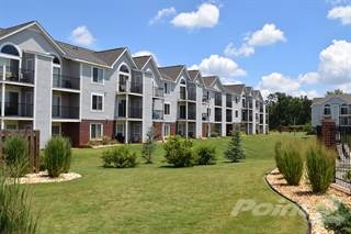 Apartment for rent in Foxwood and The Hermitage - Two Bedroom Ranch, Portage, MI, 49024