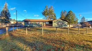 Single Family for sale in 264 Holloway Lane, Florence, MT, 59833