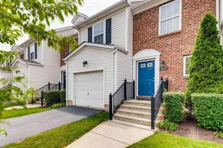 Condo for sale in 1143 Green Knoll Drive, Westerville, OH, 43081